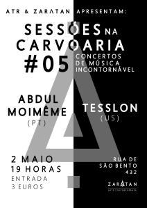CARVOARIA 5